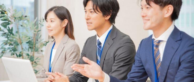 転職エージェントとは?企業と求職者を仲介するサポーター