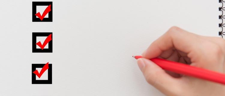 消費者庁は美容医療を受ける前に確認すべきリストを発表している